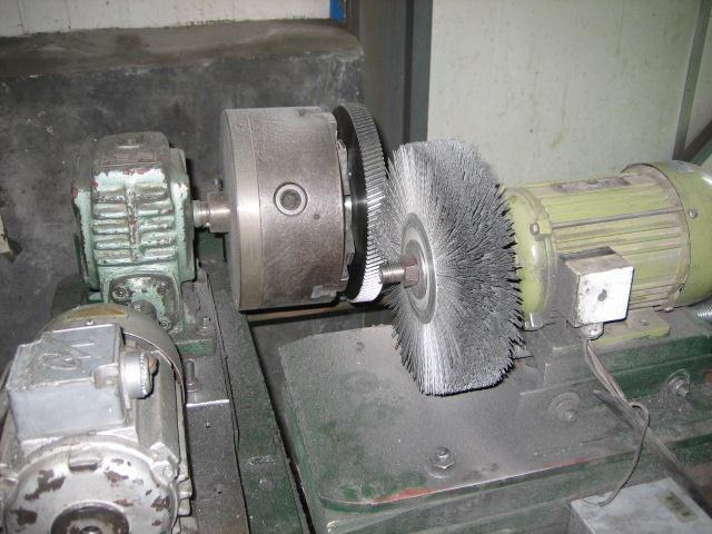 陕西烟机齿轮